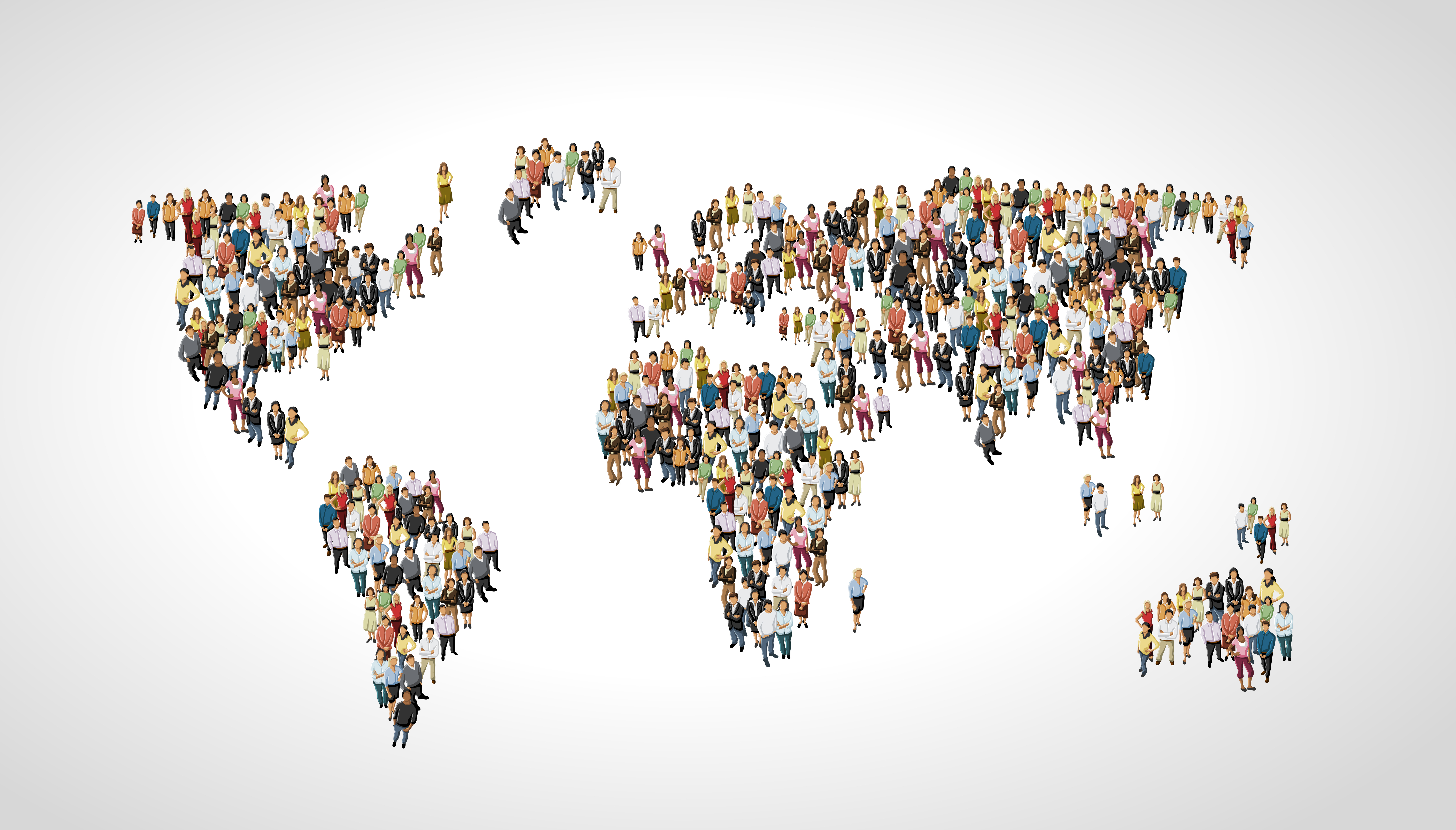 Freelancers wereld